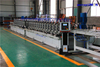 Pre-painted Steel Door Frame Roll Forming Line