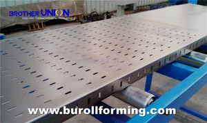 Press & Punch in Roll Forming Process01
